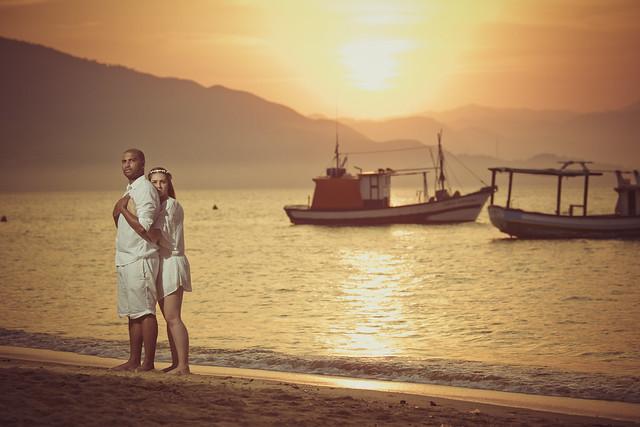Pré Wedding Thiago & Aline
