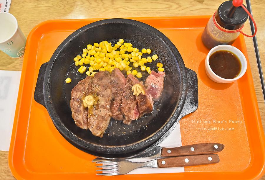 ikinari steak 日本人氣立食牛排14