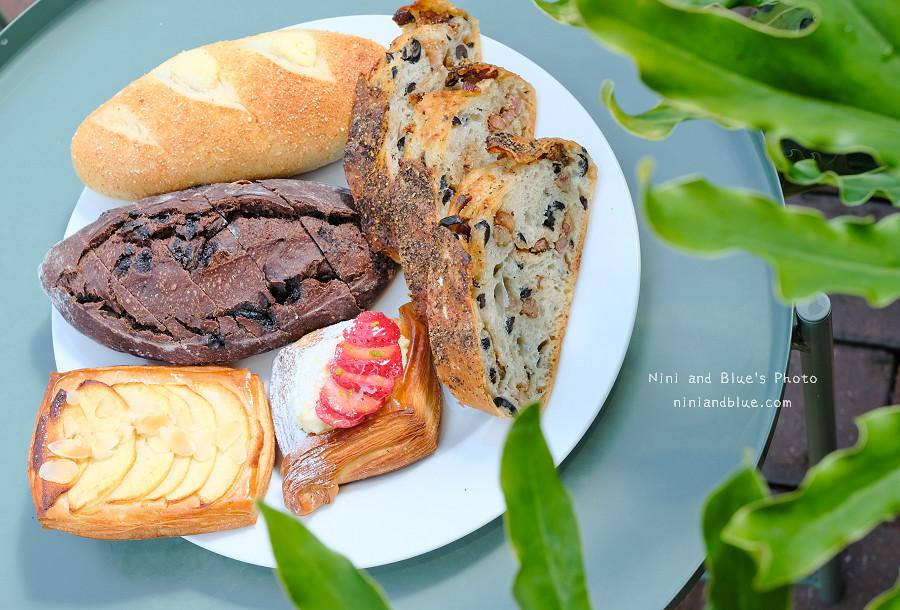 多爾 法式烘焙Dore  台中麵包23
