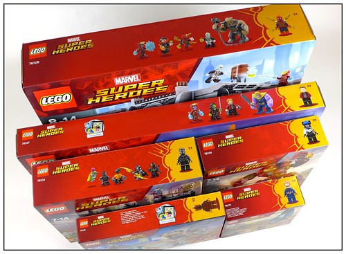 LEGO 2018 Marvel Super Heroes Avengers Infinity War box 02
