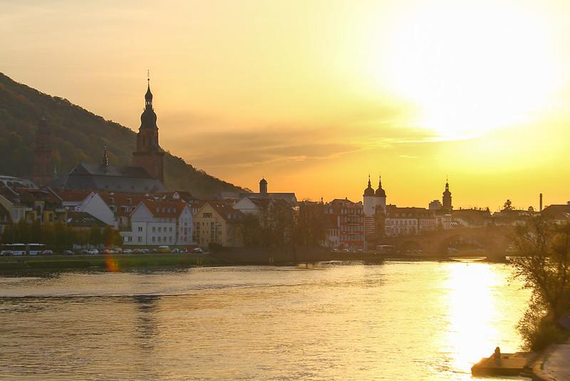 Heidelberg 2013