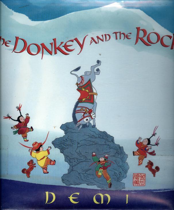 DonkeyRock1