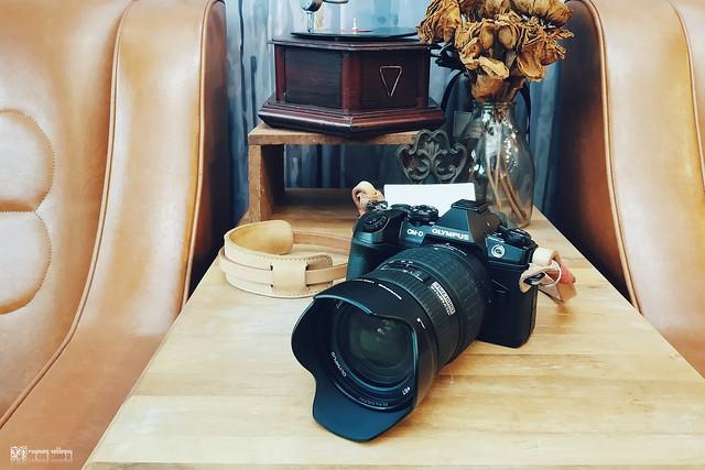 敬美好時光:Olympus ZD 14-54mm F2.8-3.5 | 01