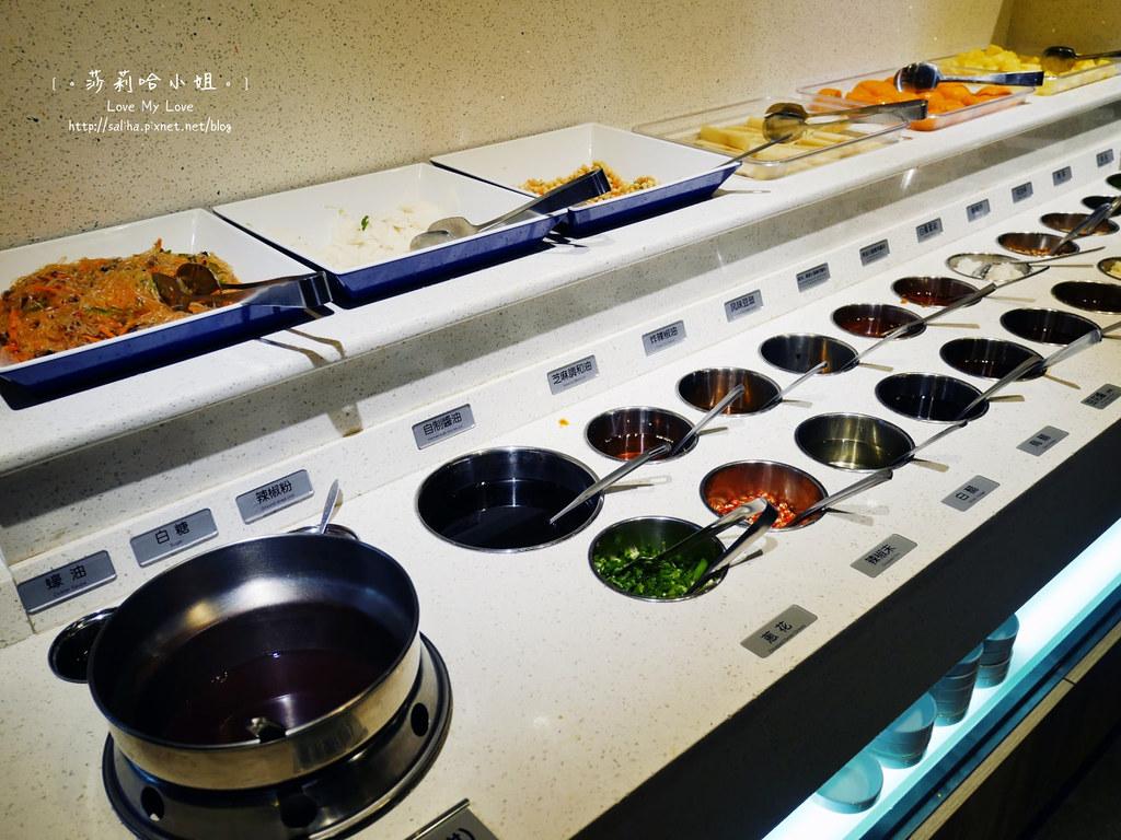 台北車站京站美食餐廳海底撈火鍋 (10)