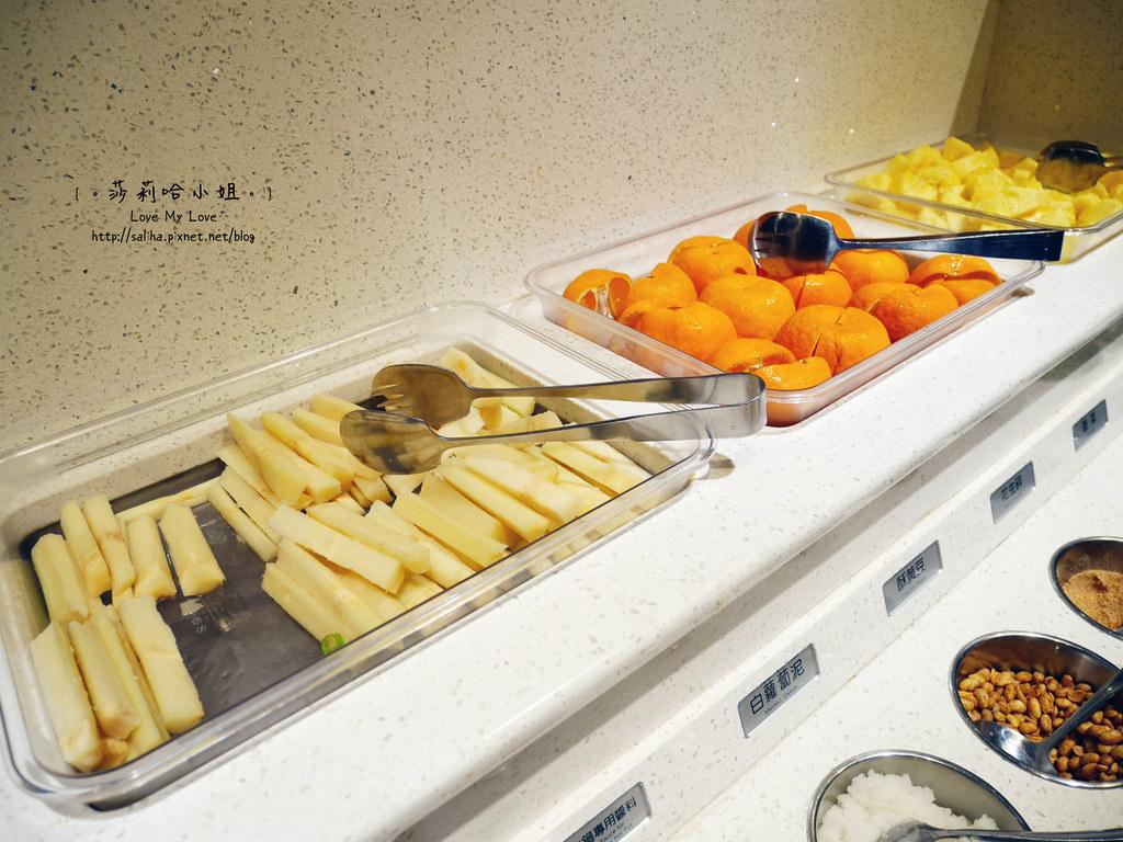 台北車站京站美食餐廳海底撈火鍋 (11)