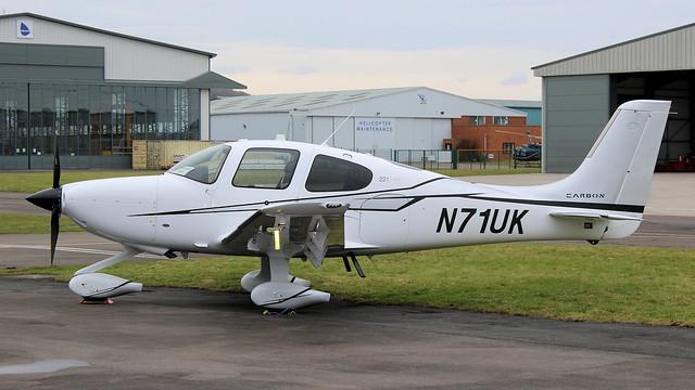 N71UK