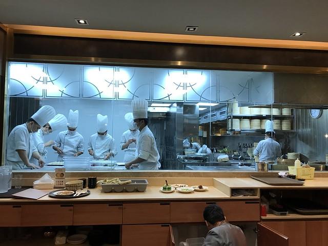 Paradise Dynasty,  chefs