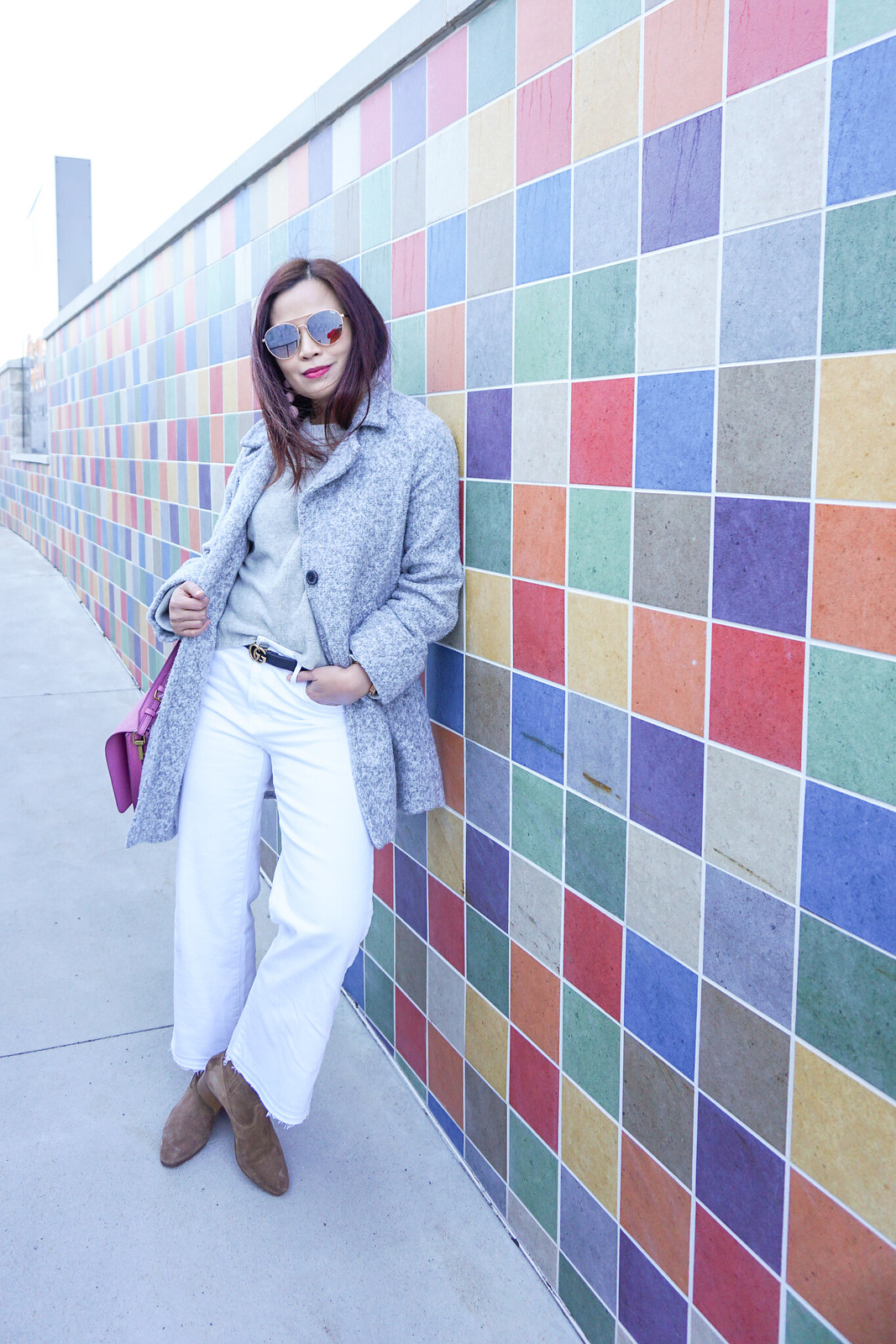 gray-coat-white-jeans-pink-bag-sas-ankle-boots-5