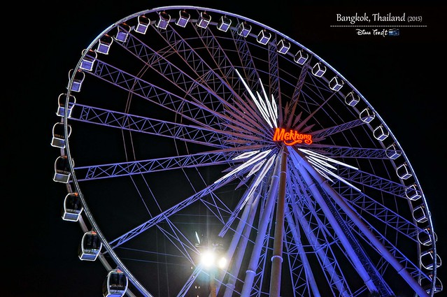 2015 Bangkok Day 3- Asiatique The Riverfront 09