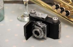Restored Kodak Retinette (Type 012)