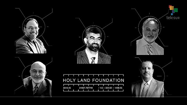 Abby Martin and Miko Peled: Free The Holy Land 5