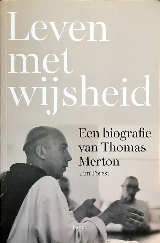 Leven met wijsheid - Dutch translation of Living With Wisdom