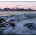Storsandnes Beach by shaunyoung365