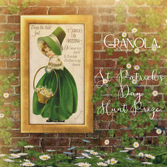 Granola. St Patrick's Hunt Prize.