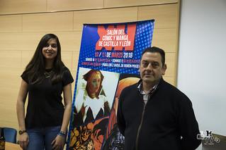 XII SCYMCYL Resumen. Héctor Velasco / Mónica Martínez