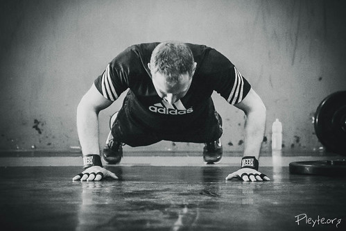CrossFit Games 18.4<br/>69 foto's