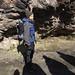 shadows over the Agassiz Rock