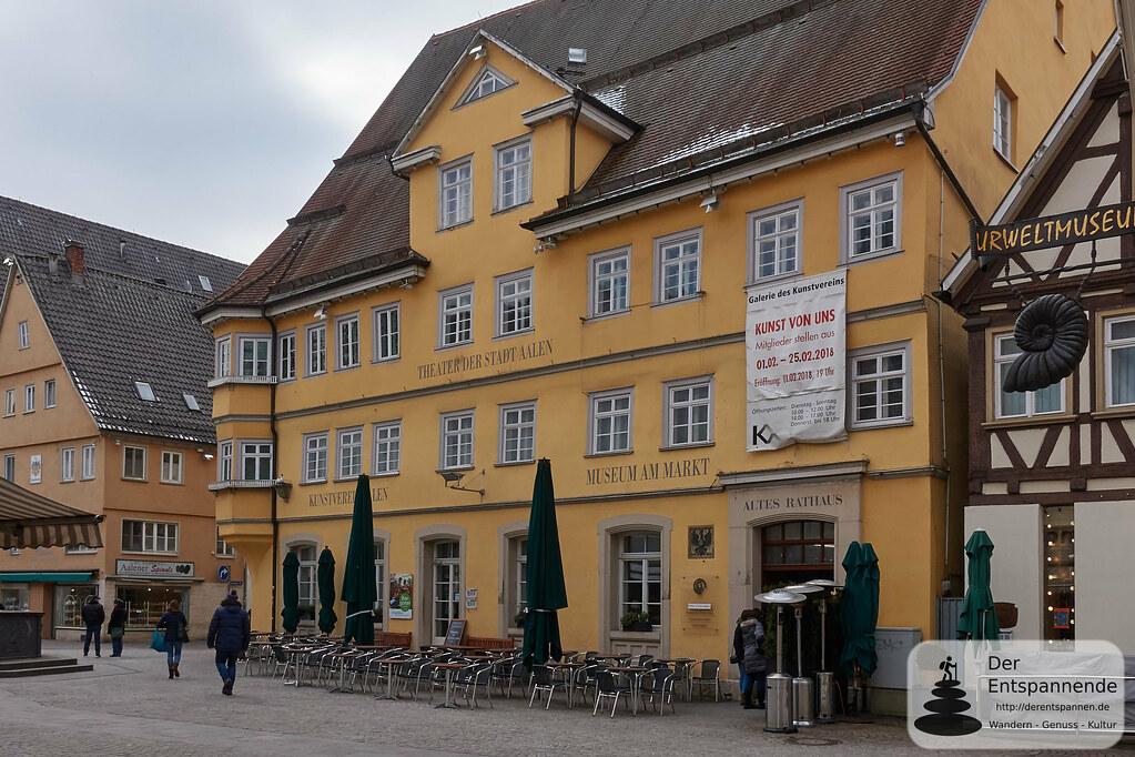 Altes Rathaus Aalen