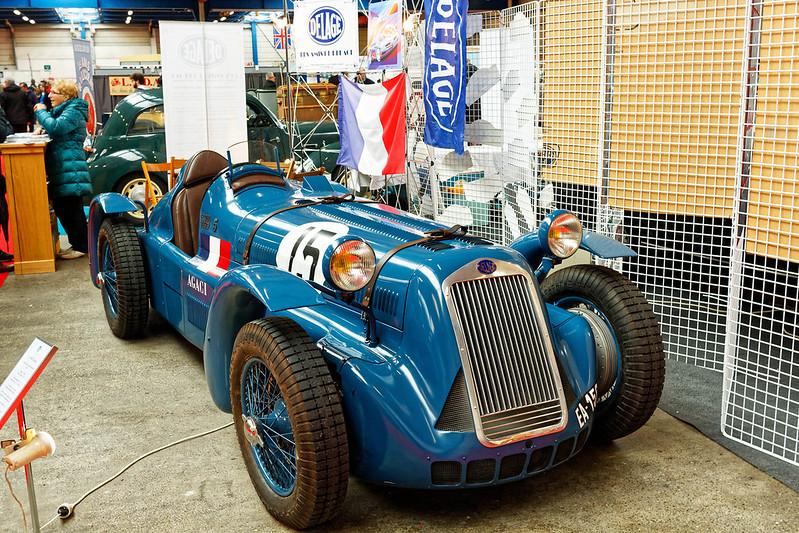 Les Renault du 31 ème Salon du Véhicule Champenois à Reims !  40294160354_d9e24c0bdb_c