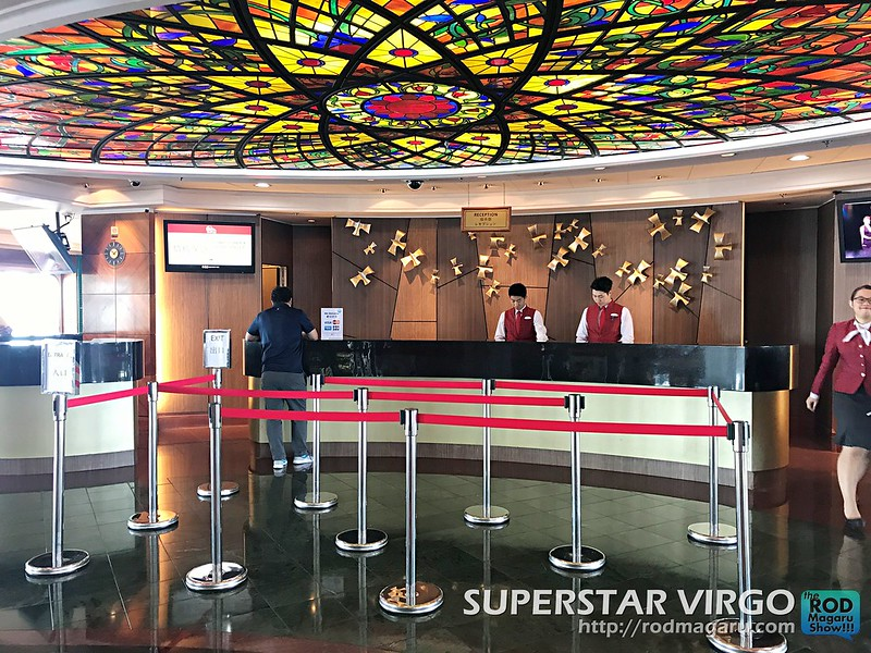 STARCRUISES SUPERSTAR VIRGO 21