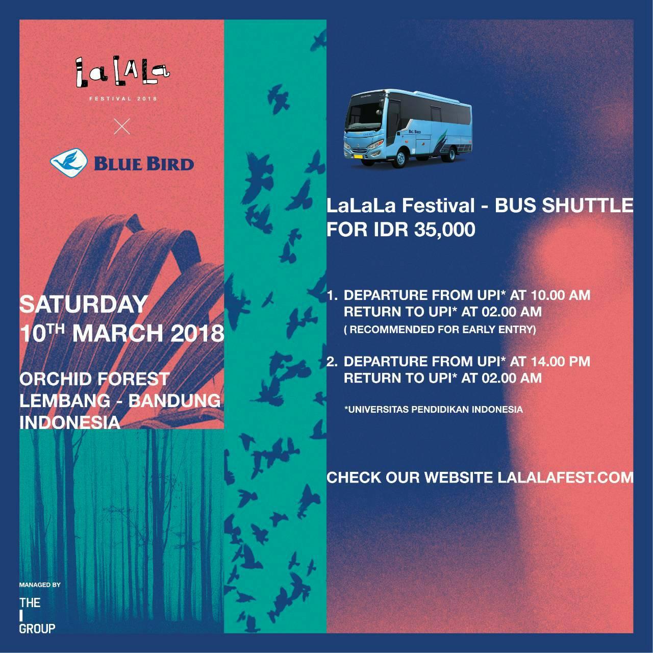 LaLaLa Festival Shuttle (1)