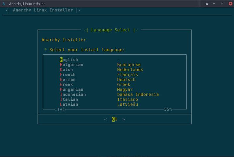 an-install-language