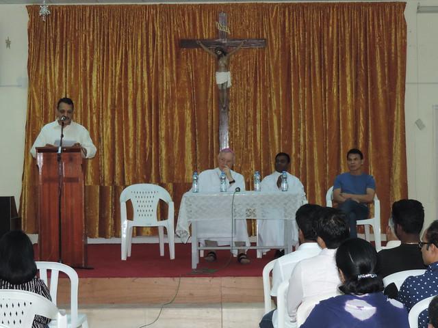 Bishop's Visit – 2018