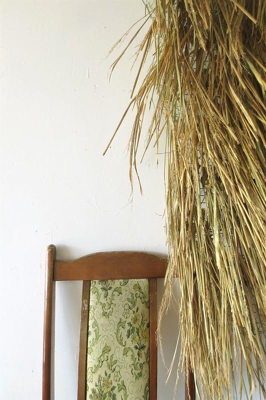 Sarah Thibault 個展「Landscape Living Room」を開催します