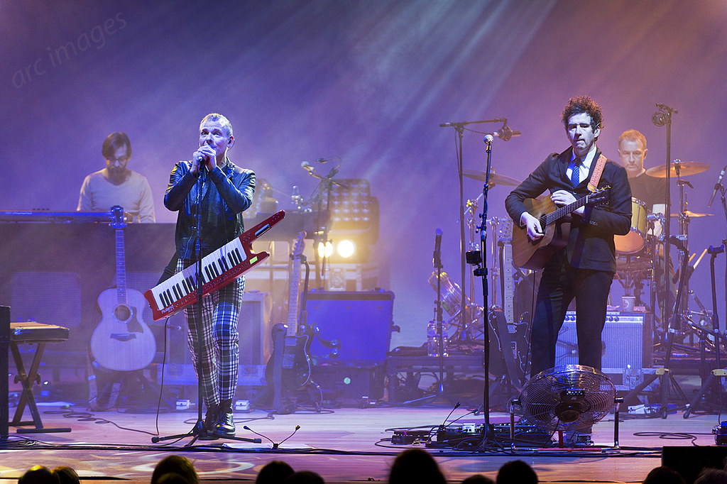 Gig Junkies Blog Archive Belle And Sebastian Julien Baker At