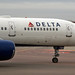 Delta Air Lines / Boeing 757-2Q8(WL) / N702TW