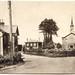 Post Office and Longham United Reform Church (Longham Congregational Chapel), Ham Lane, Longham, Dorset