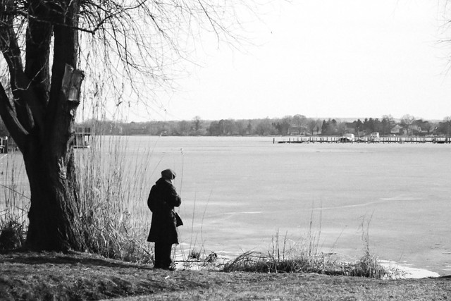 Am See, Canon EOS 3