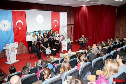 ALKÜ'de Çanakkale Zaferi unutulmadı-2
