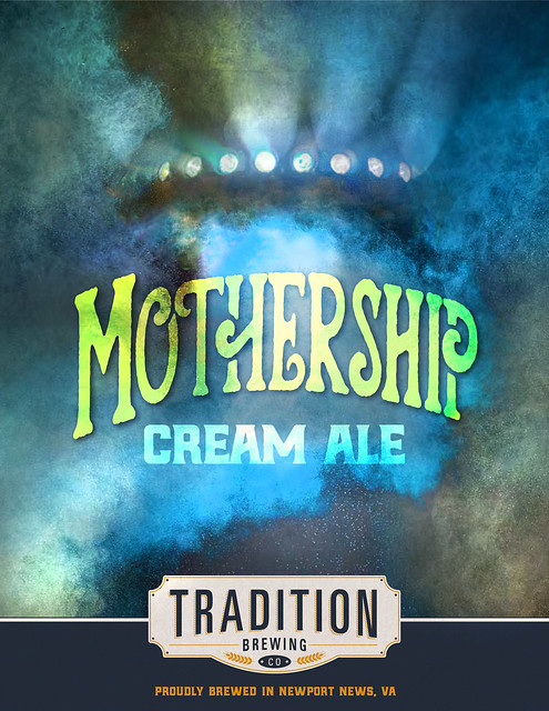 Mothership Cream Ale