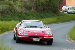 Tour Auto 2015 - Dino 246 GT - 1971