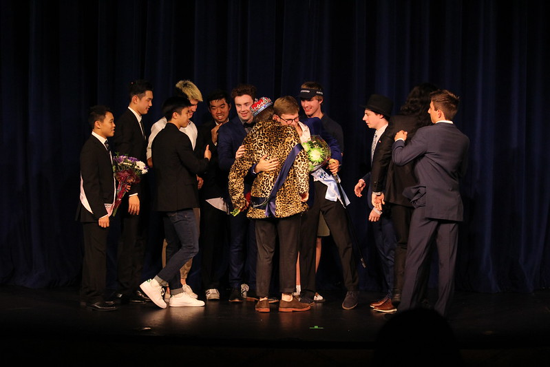 Mr. Flintridge Prep 2018