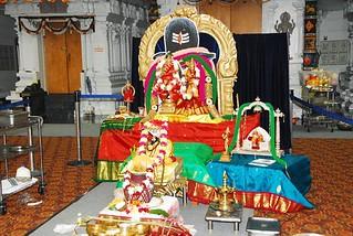 Shivalaya Kumbhabhishekam Aug 2016