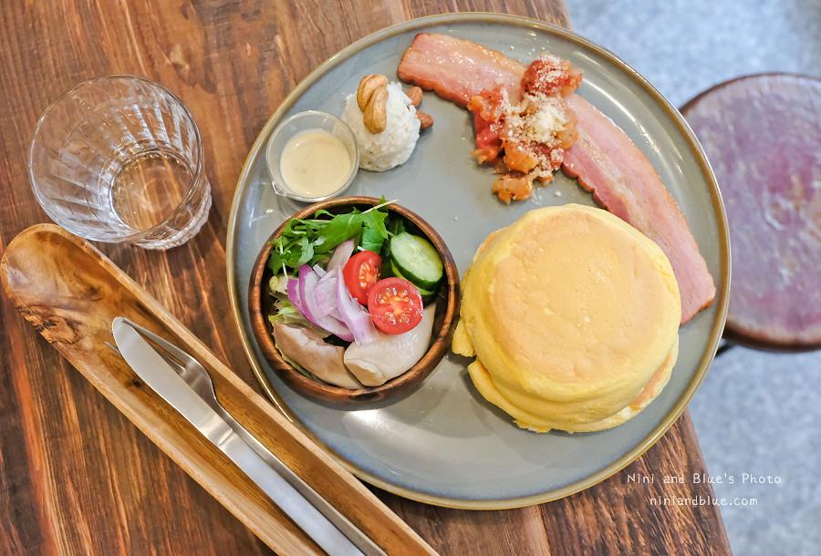 kichi 鬆餅 台中北屯舒芙蕾鬆餅10
