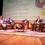Jornada sobre los desafíos de Colombia, a un año de firmado el acuerdo de Paz