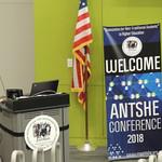 2018 ANTSHE Conference
