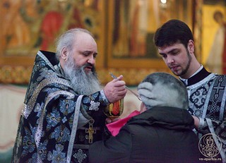 Литургия Преждеосвященных Даров 250