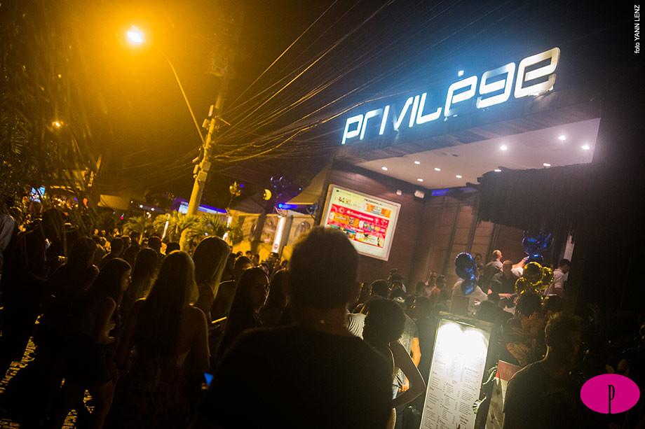 Fotos do evento 14 ANOS PRIVILÈGE BÚZIOS em Búzios