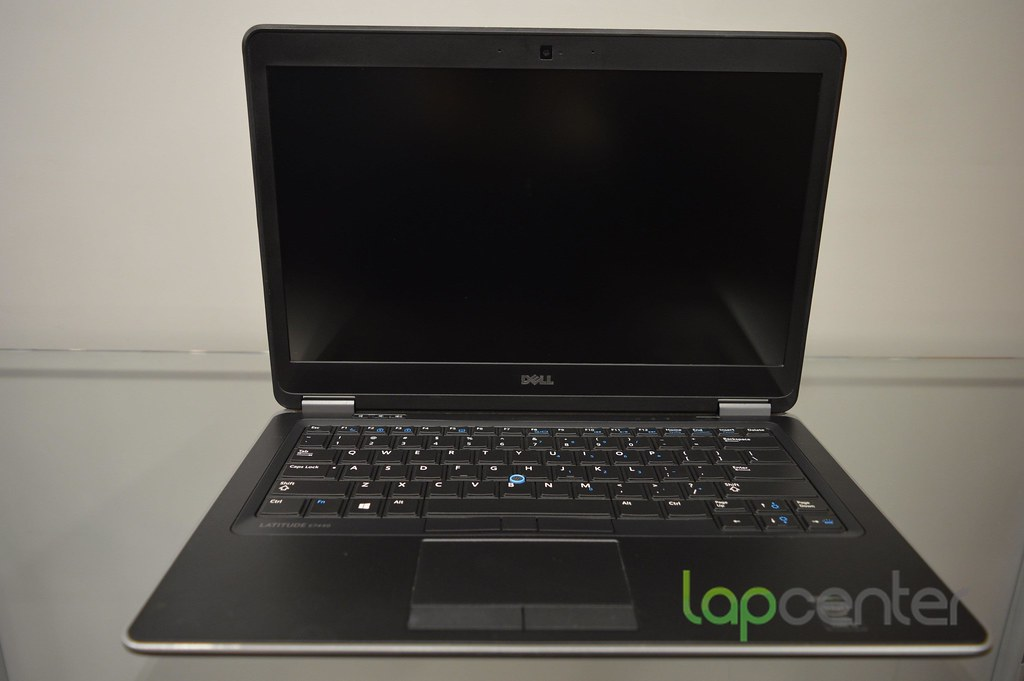 DELL LATITUDE E7440 i5-4300U 4GB RAM 320GB HDD WIN7PRO