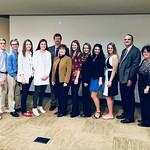 Peak Performance U Interns, Dept. of Education Leadership & Paul-Little Rock, Arkansas