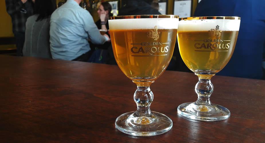 Mechelen in één dag: rondleiding bij Brouwerij 't Anker | Mooistestedentrips.nl