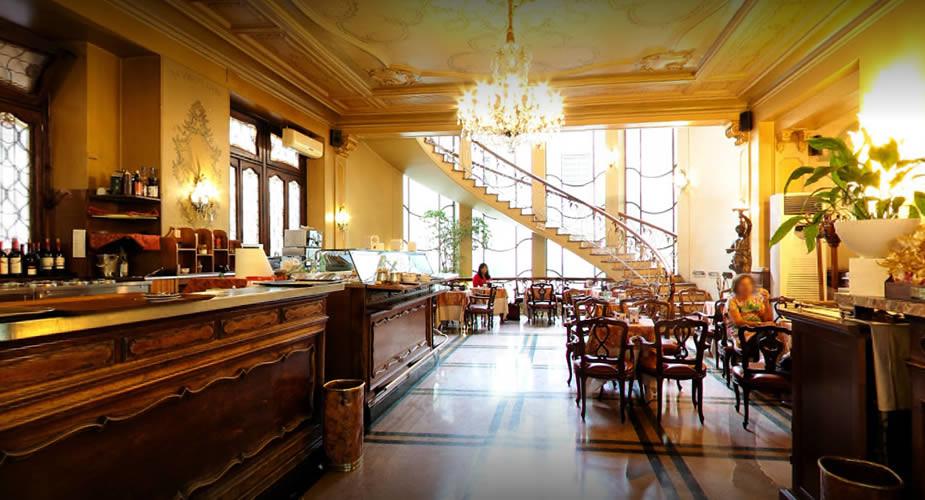 Koffiecultuur in Turijn | Mooistestedentrips.nl