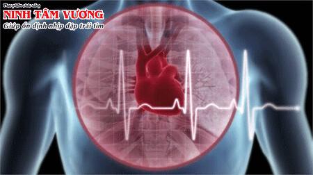 Tại sao tim đập nhanh? Truy tìm những nguyên nhân thường gặp nhất