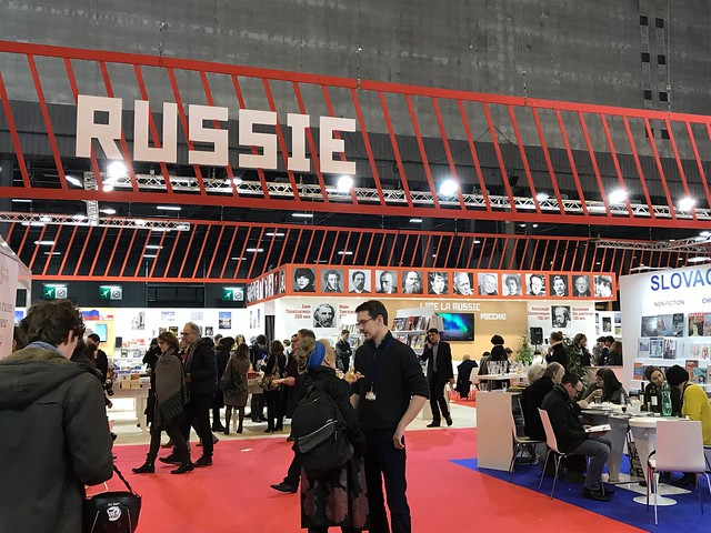 stand russie