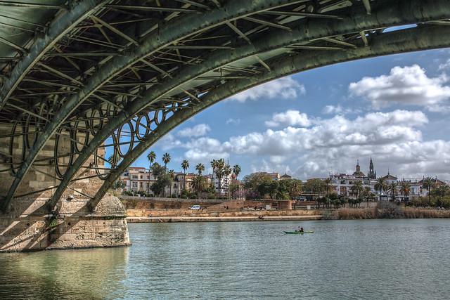 Sevilla desde otro punto de vista