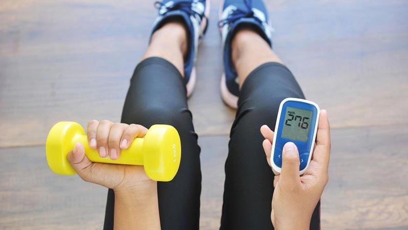 Ada beberapa cara yang menyenangkan agar para penderita diabetes tetap bergerak dan berolahraga.